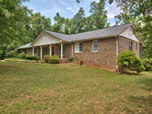 28ac, Ranch W/in-law Suite : Buckhead : Morgan County : Georgia