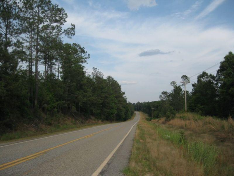 Cooper Tract : Lumpkin : Stewart County : Georgia