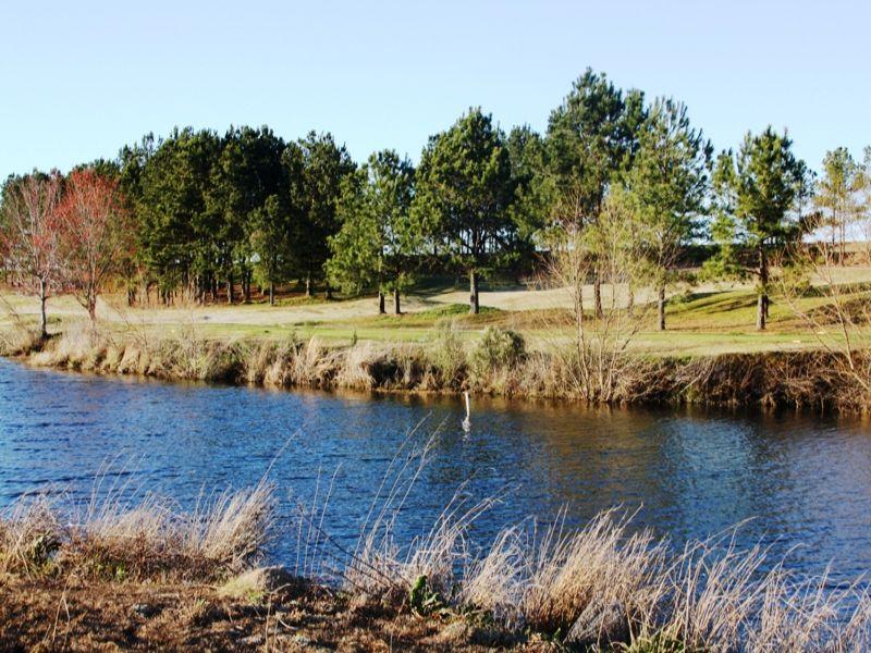Smithfield Golf Course : Statesboro : Bulloch County : Georgia