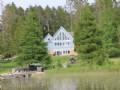 Custom Home On Mccollum Lake