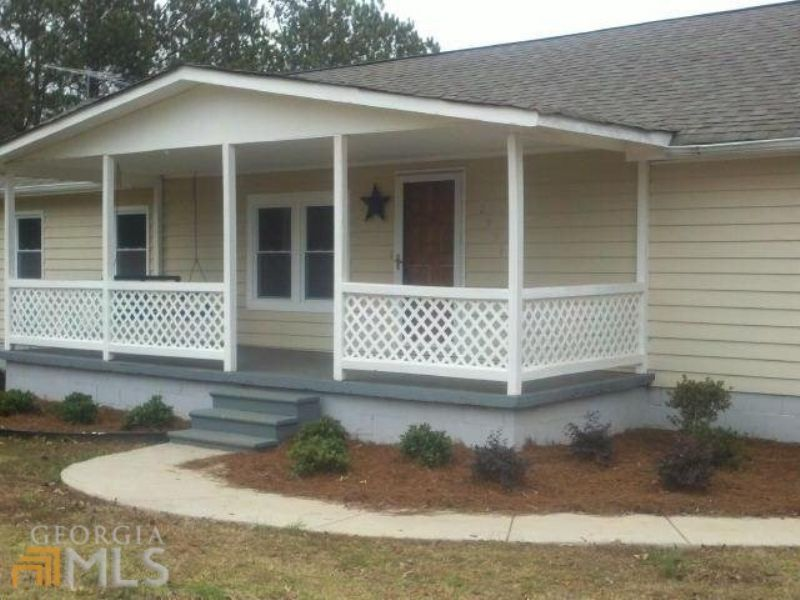 Rental, Perfect For Horsey Friends : Social Circle : Walton County : Georgia