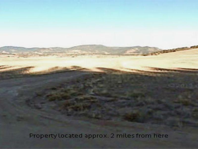 5.31 Acres Near Hartsel : Hartsel : Park County : Colorado