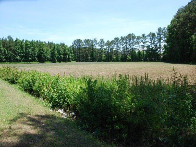 Nice Homesite North Of Lumberton : Lumberton : Robeson County : North Carolina
