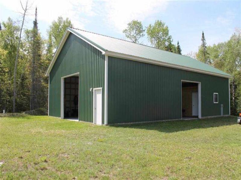 19832 E North Caribou, Mls# 1080636 : De Tour Village : Chippewa County : Michigan