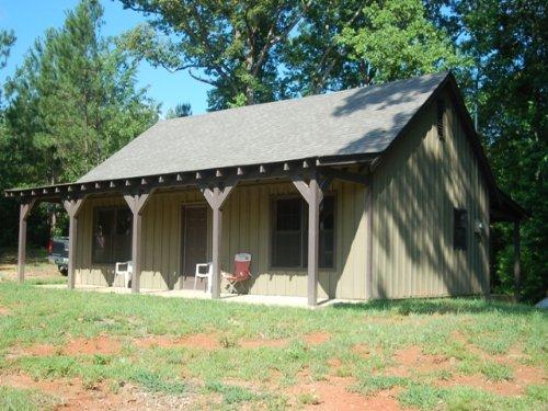 Timber Land & Cabin : Kellyton : Coosa County : Alabama