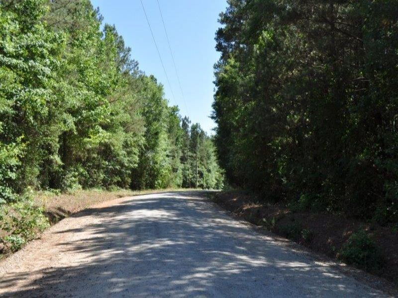 Plantation Tract : Madison : Morgan County : Georgia