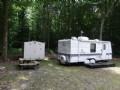 Camper 6 Acres Walk To Lake