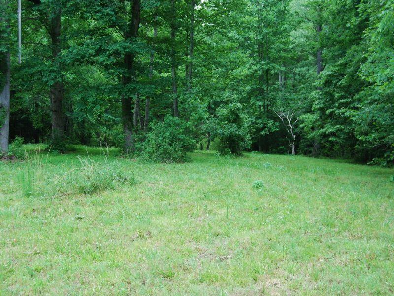18 Ac. Near Pauline & Walnut Grove : Spartanburg : Spartanburg County : South Carolina
