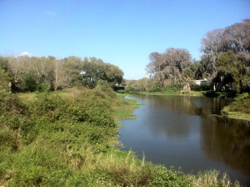 Make Offer: 7 Ac Waterfront Vacant : Eustis : Lake County : Florida