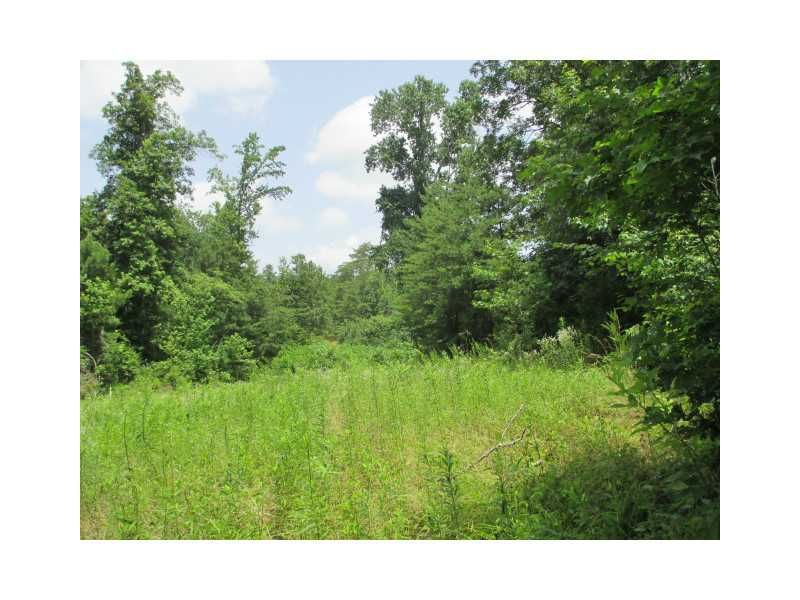 5.85 Acres On Jarrett Loop : Adairsville : Bartow County : Georgia
