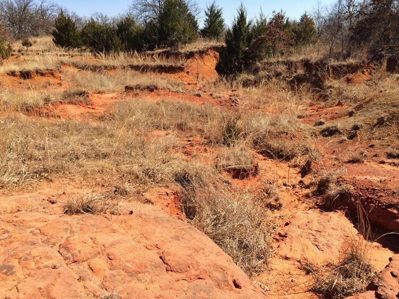 Sandy Hill Lot 13 : Wanette : Pottawatomie County : Oklahoma