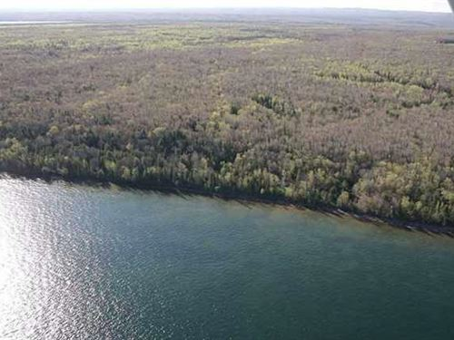 12614 Townline Rd, Mls 1104558 : Lanse : Baraga County : Michigan