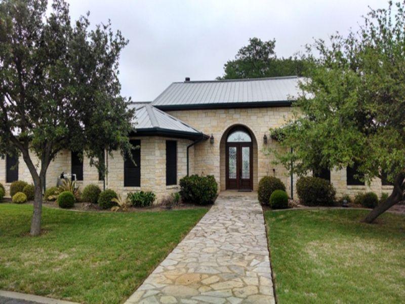 Exquisite Salado Texas Property : Salado : Bell County : Texas