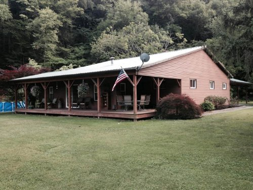 26 +/- Acres, Home : Berwick : Columbia County : Pennsylvania