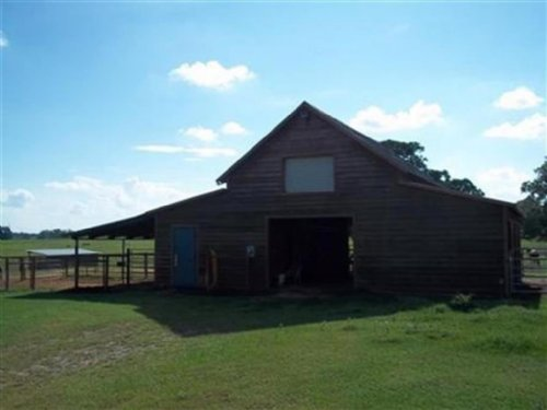 Working Horse Facility : Perry : Houston County : Georgia