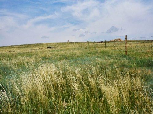 Flat Top Ranch : Wheatland : Platte County : Wyoming