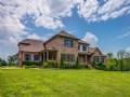 44 Acres With Gorgeous Estate