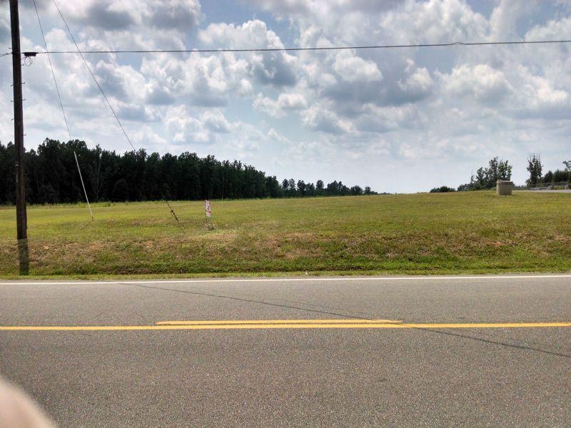 Ideal Business Location : Keysville : Charlotte County : Virginia