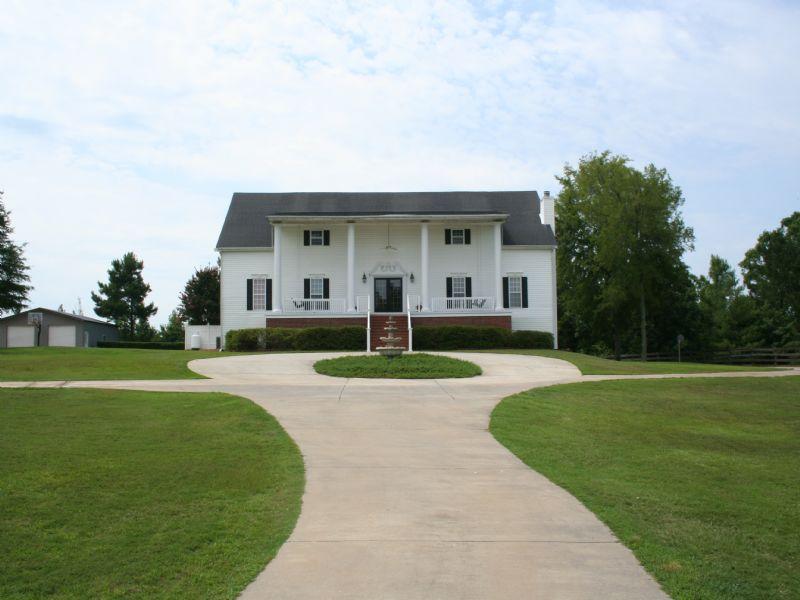 3293 Leathersville Rd. : Lincolnton : Lincoln County : Georgia
