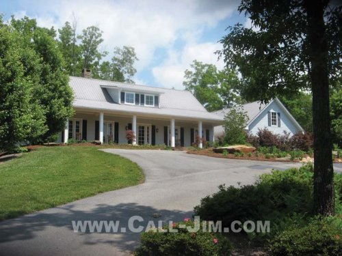 70 Ac. Country Gated Estate : Tamassee : Oconee County : South Carolina