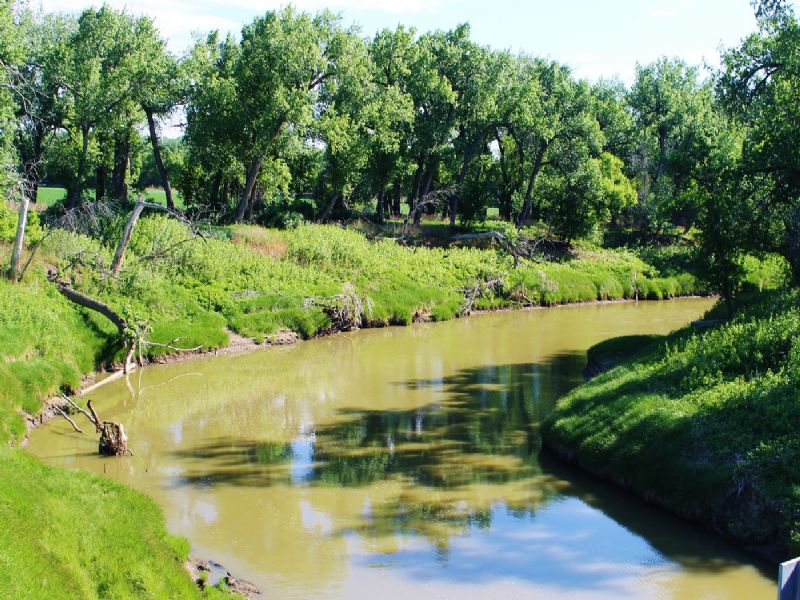 Online Land Auction - Milk River Fr : Tampico : Valley County : Montana