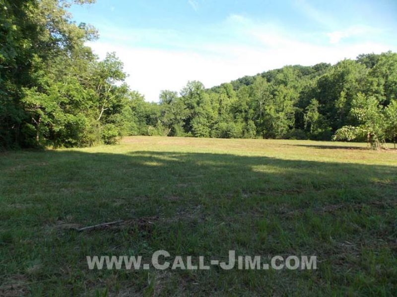 Upstate Pasture Parcels : Anderson : Anderson County : South Carolina