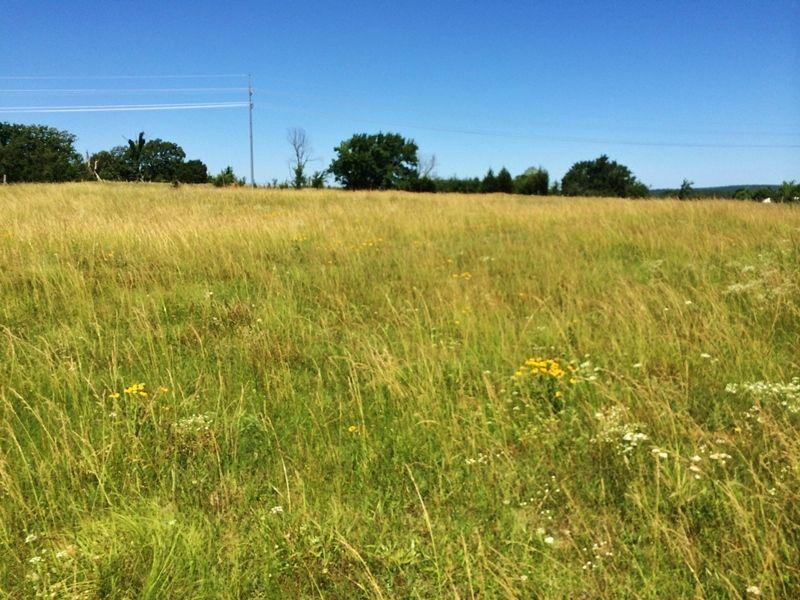 Gerty Lot 1 : Coalgate : Hughes County : Oklahoma