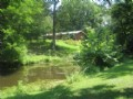 11.65 Ac With Pond And Brick Home