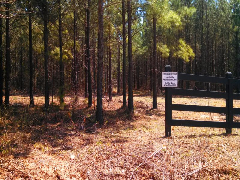 5 acre owner financing 495 down farm for sale by owner - Atlanta farm and garden by owner ...