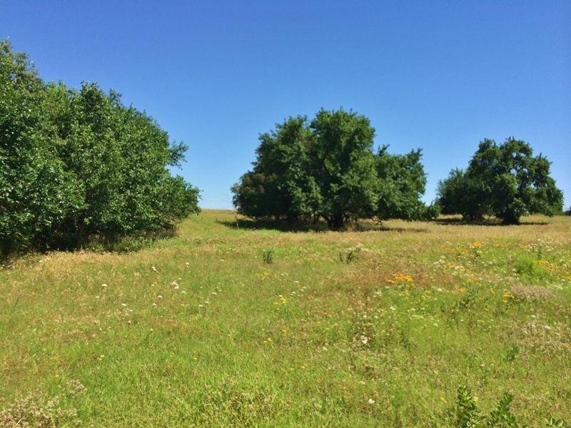 Gerty Lot 2 : Coalgate : Hughes County : Oklahoma