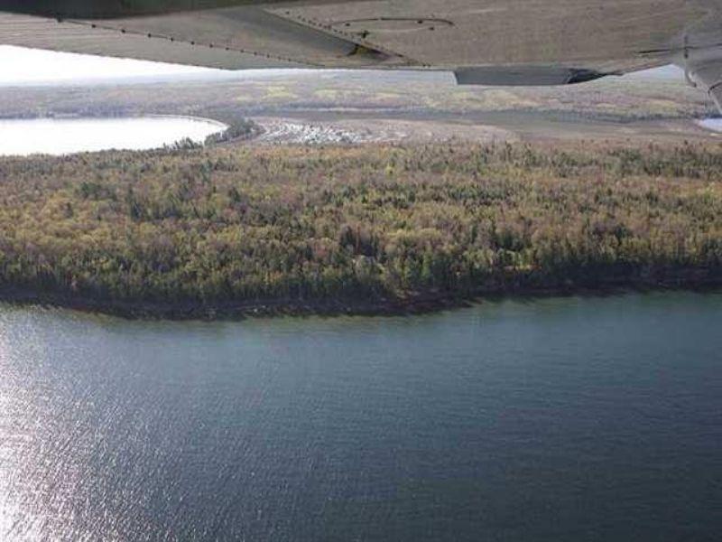 Lot C-7 Ford Drive, Mls# 1081538 : Lanse : Baraga County : Michigan