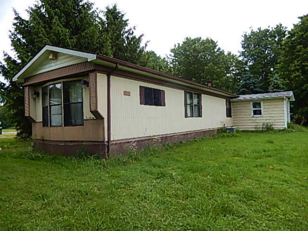 2073 St Rt 45 : Austinburg : Ashtabula County : Ohio