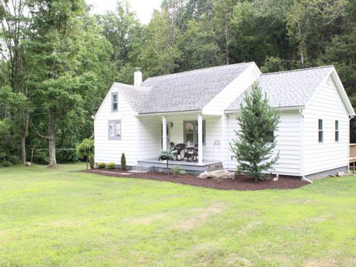 22 +/- Acres - Home & Land : Berwick : Columbia County : Pennsylvania