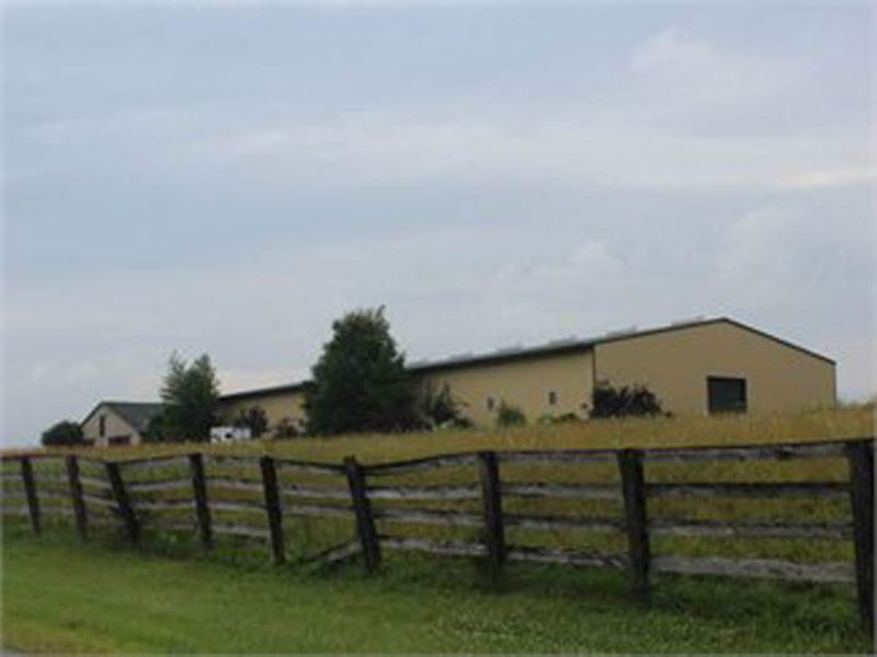 114 +/- Acre Farm Auction : Bloomsburg : Columbia County : Pennsylvania