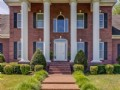 42 Acres With Gorgeous Brick Home