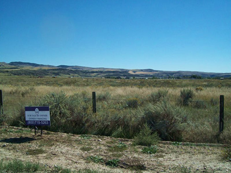 8.895 Acres, Low Down, Financing : Three Forks : Gallatin County : Montana