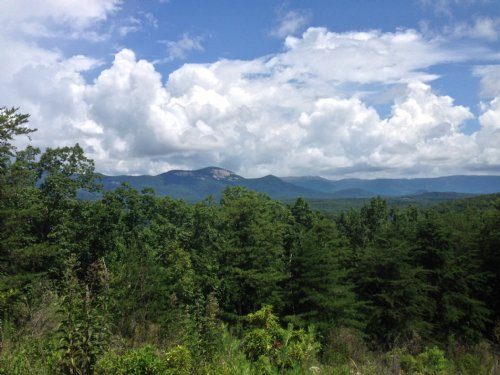 Hidden Valley North Tract : Pickens : South Carolina