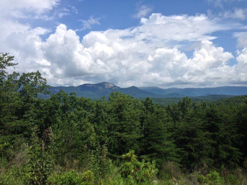Hidden Valley North Tract : Pickens : Pickens County : South Carolina