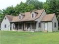 71+/- Acre, Cape Cod Home