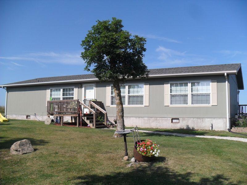 15 Acre Hobby Farm And Nice Home : Milan : Sullivan County : Missouri