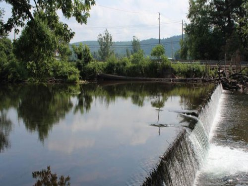 20 +/- Acres Of Land : Benton : Columbia County : Pennsylvania