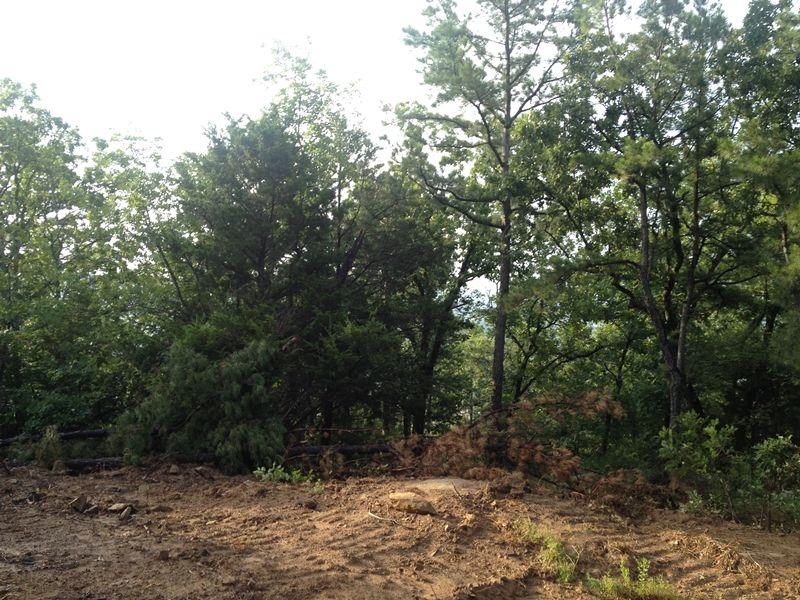 Valley View Tract 7 : Clayton : Pushmataha County : Oklahoma