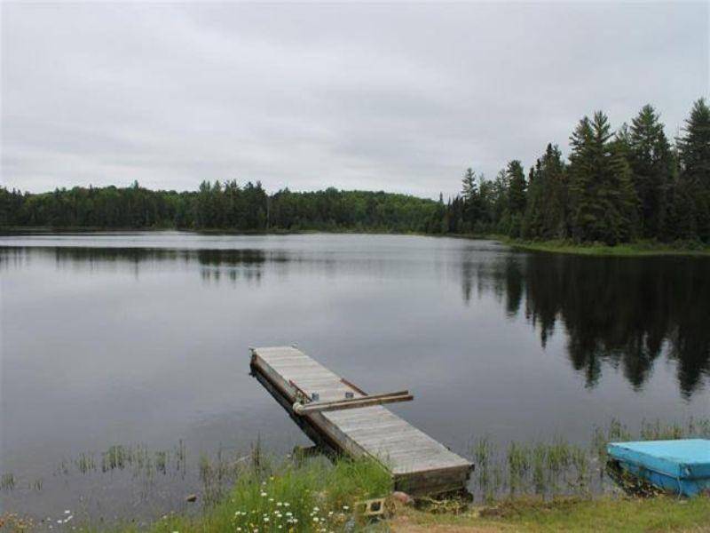 700 Ffr 3500, Mls# 1082040 : Iron River : Iron County : Michigan