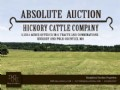Hickory Cattle Company - Absolute