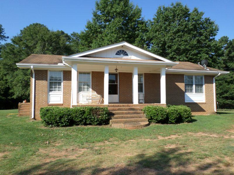 Affordable Gentlemans Farm : Covington : Newton County : Georgia
