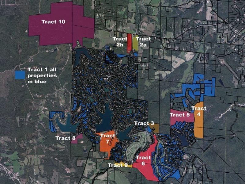 Internet Land & Development : Bonne Terre : Saint Francois County : Missouri
