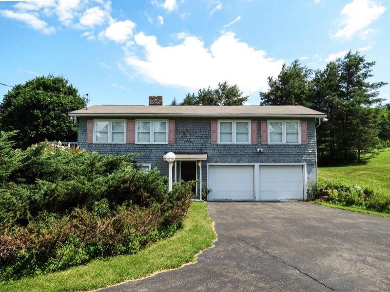 Multi-property Estate Auction : Whitesville : Allegany County : New York