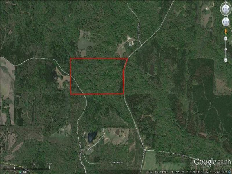 Cox Ferry Road 50 : Edwards : Hinds County : Mississippi