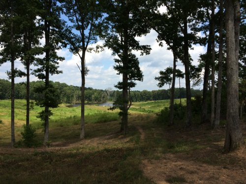 38 Rolling Acres : Cedartown : Polk County : Georgia