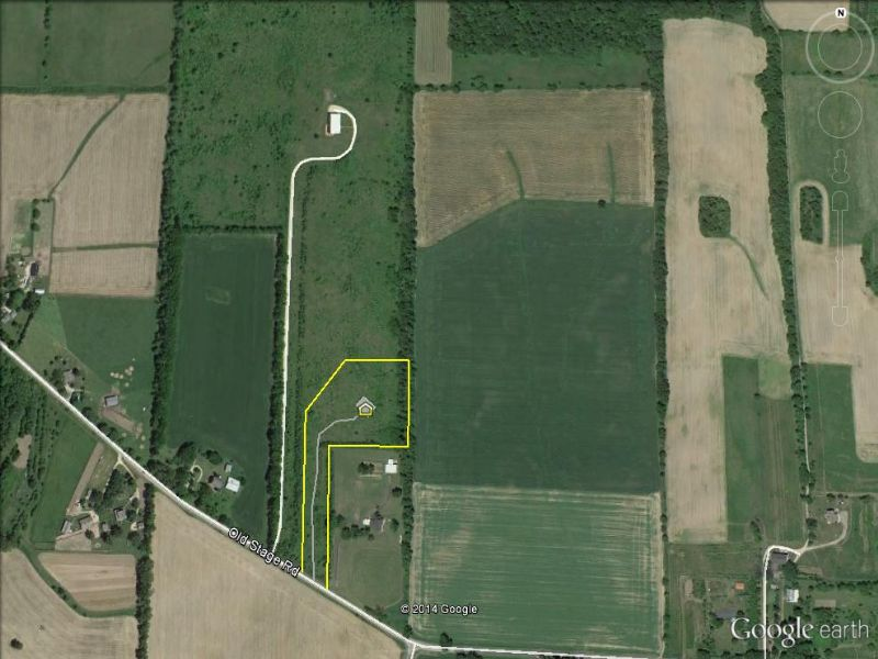 Build Your Dream Home On Great Lot : Oregon : Dane County : Wisconsin